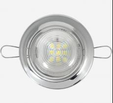 Volante Redonda Curvada - pag. iluminação