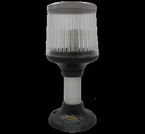 luz de top lente raiada com inox com marca d'água p site